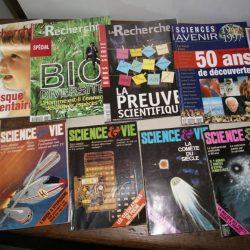 REVUES SCIENCES_